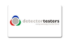 Detector Testers: manufacturers of fire safety and detector testing equipment for smoke, CO, heat and more!