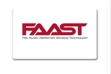 FAAST: a new generation of smoke detectors using advanced technologies and software to deliver the earliest and most accurate smoke detection