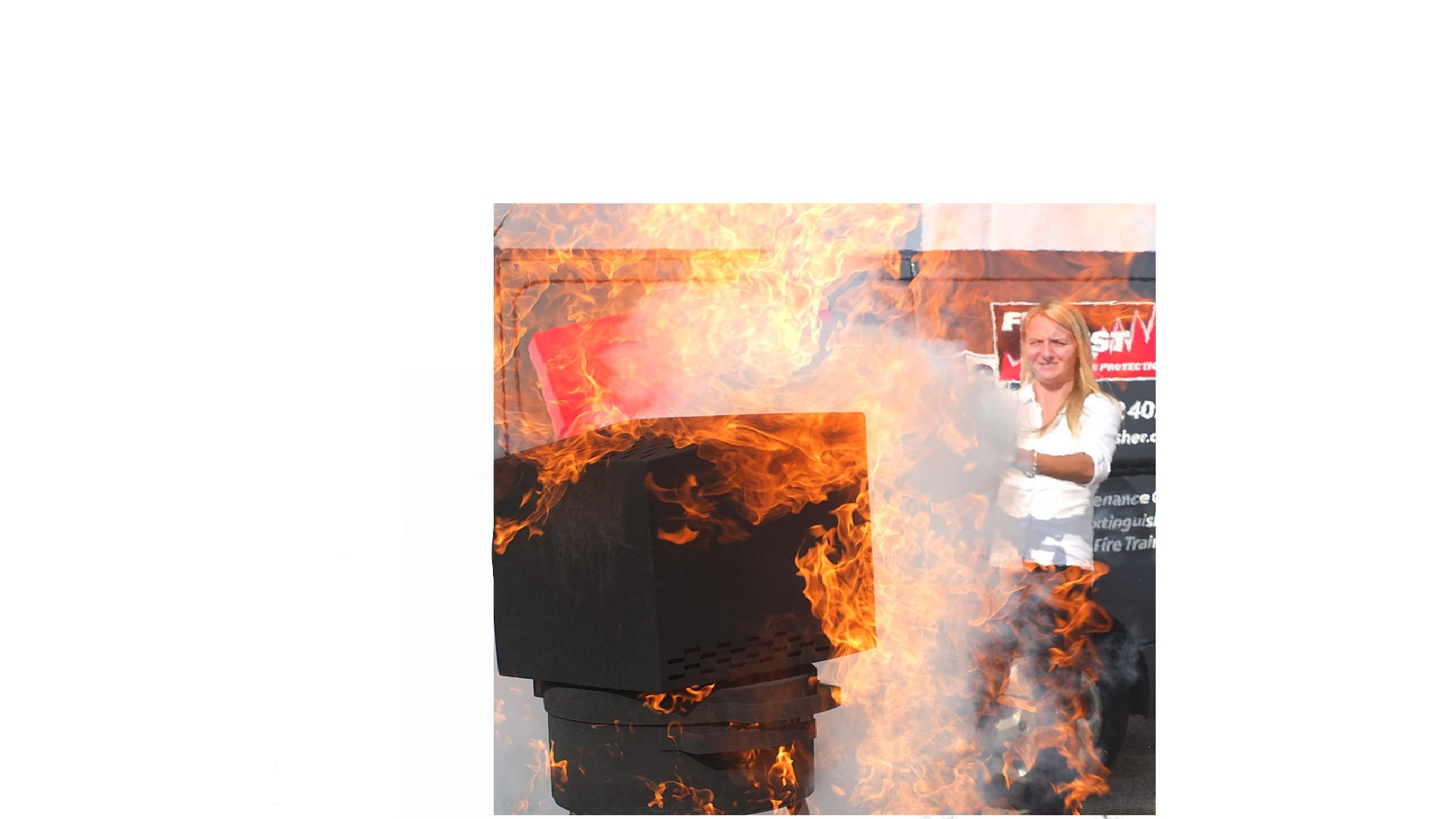 Fire Training 2018